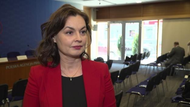Katarzyna Dubno, wiceprezes Polskiego Związku Pracodawców Przemysłu Farmaceutycznego /Newseria Biznes