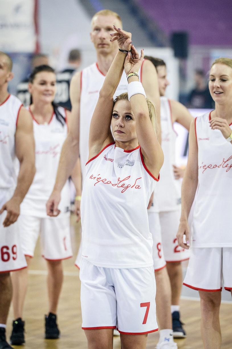 Katarzyna Dziurska /Piętka Mieszko /AKPA