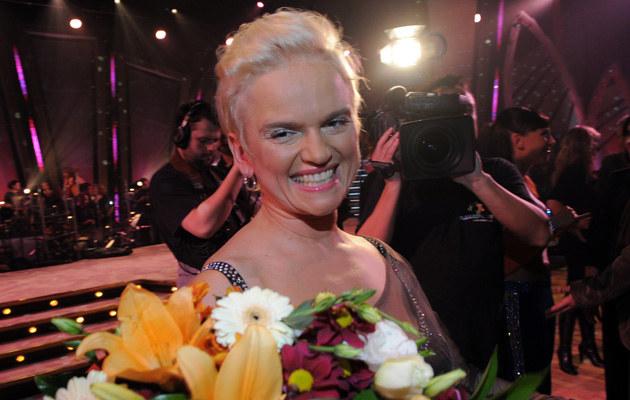 Katarzyna Figura /fot.Andrzej Szilagyi  /MWMedia