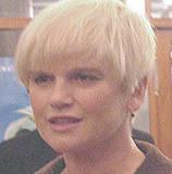 Katarzyna Figura, fot. INTERIA.PL /INTERIA.PL