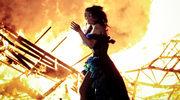 Katarzyna Figura w ogniu!