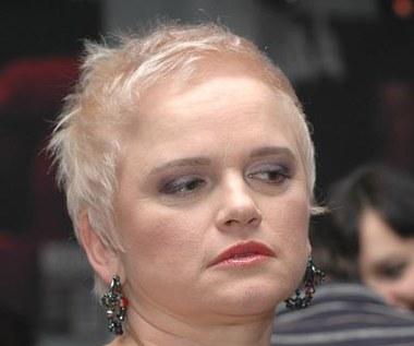 Katarzyna Figura wspomina Altmana