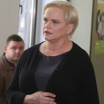 Katarzyna Figura zrezygnowała z operacji, bo musi walczyć o dzieci!