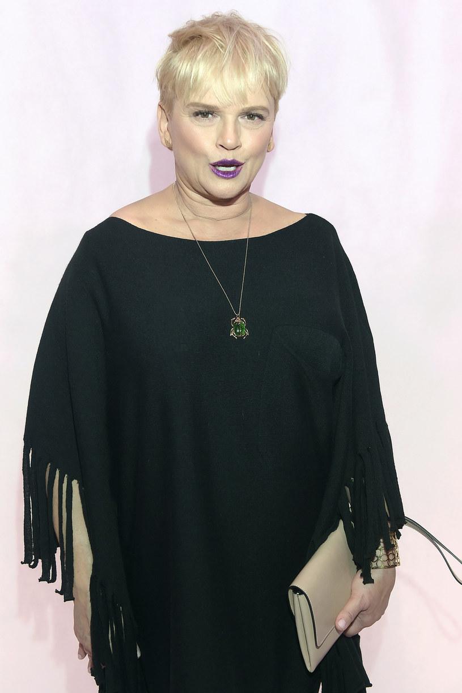Katarzyna Zielińska w piżamie! Wygląda świetnie - Kobieta