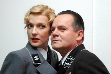 Katarzyna Galica i Piotr Pręgowski/fot Marek Ulatowski /MWMedia