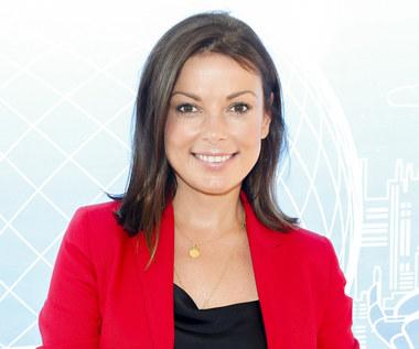 Katarzyna Glinka: Będę się chwalić