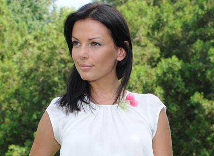 Katarzyna Glinka, fot. Adam Kepinski /MWMedia