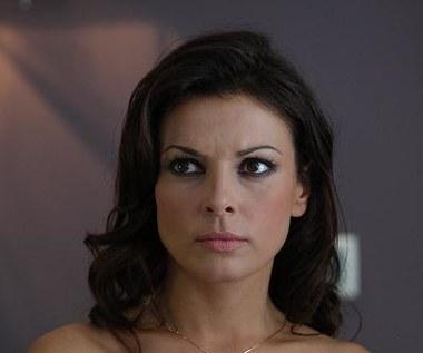 Katarzyna Glinka jako seksowna Gabi
