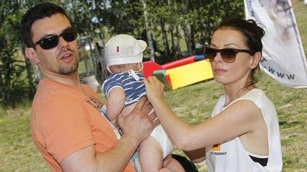Katarzyna Glinka: Już nigdy nie będzie samotna /AKPA