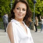 Katarzyna Glinka nie zwalnia tempa. Stawia na sporty ekstremalne w zaawansowanej ciąży