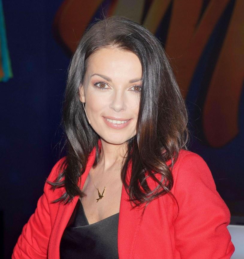 Katarzyna Glinka spełnia właśnie swoje marzenie o własnym domu /Tricolors /East News