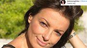 Katarzyna Glinka w poszukiwaniu słońca