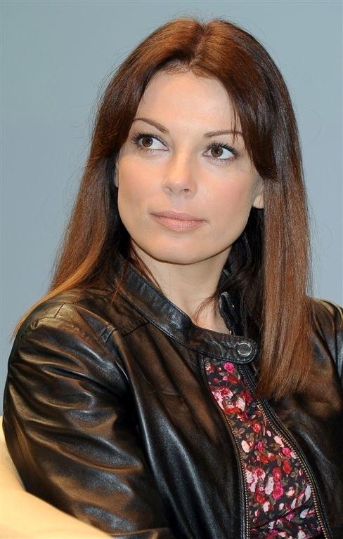 Katarzyna Glinka /Agencja W. Impact