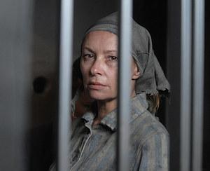 Katarzyna Gniewkowska sama nalegała, by charakteryzacja uprawdopodobniła graną przez nią postać /    /MWMedia
