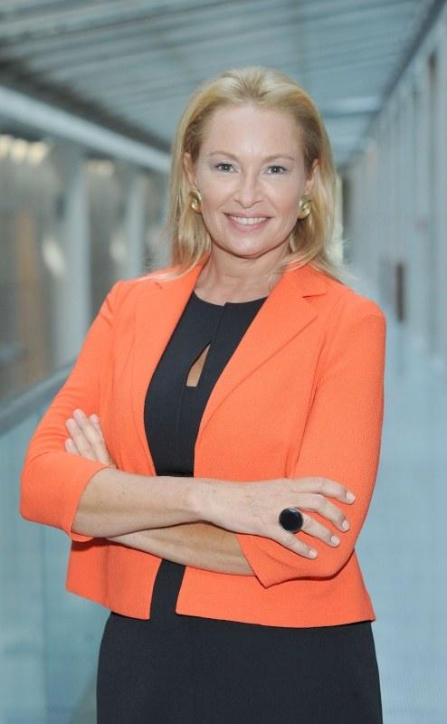 Katarzyna Gniewkowska /Agencja W. Impact