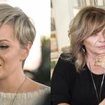 Katarzyna Grochola skomentowała trzeci rozwód Szelągowskiej. Powiedziała, za dużo?