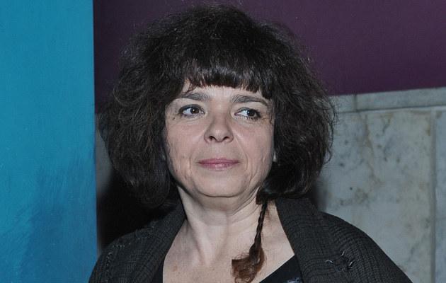 Katarzyna Grochola /Andras Szilagyi /MWMedia