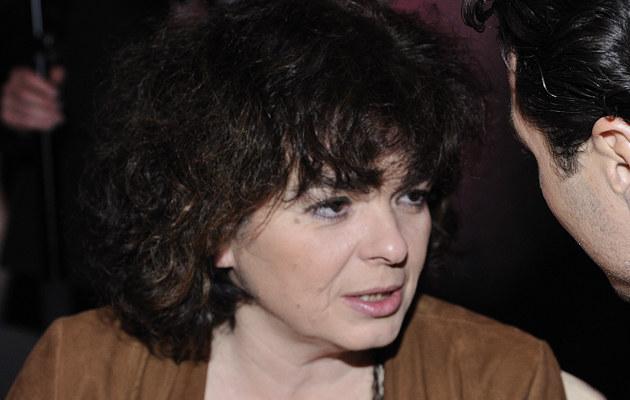 Katarzyna Grochola /MWMedia