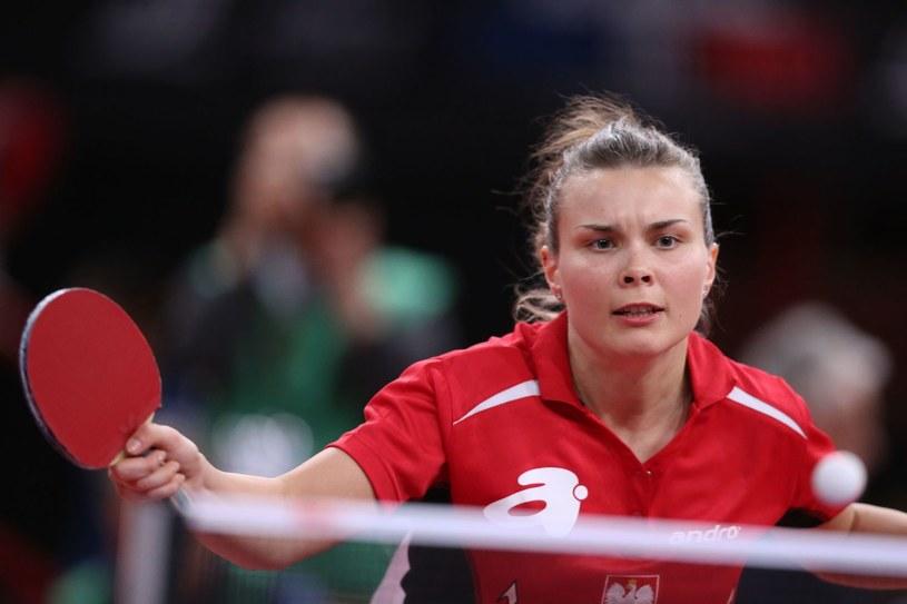 Katarzyna Grzybowska /AFP