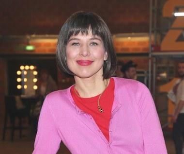 Katarzyna Herman: Aktorka do szpiku kości