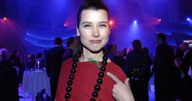 Katarzyna Herman czuje, że najlepsze jeszcze przed nią /AKPA