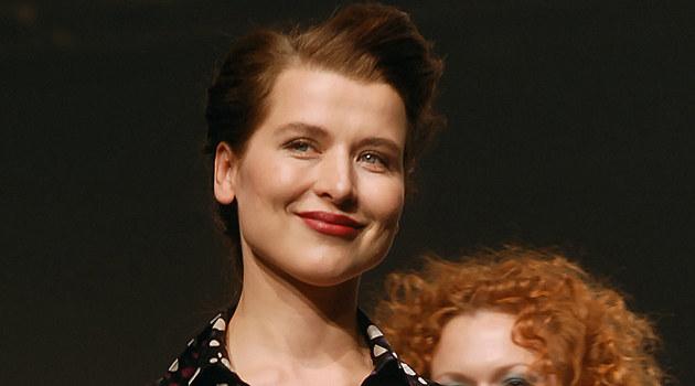 Katarzyna Herman /fot.Andrzej Szilagyi  /MWMedia