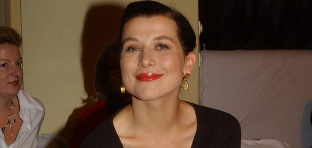 Katarzyna Herman, fot. Andrzej Szilagyi  /MWMedia