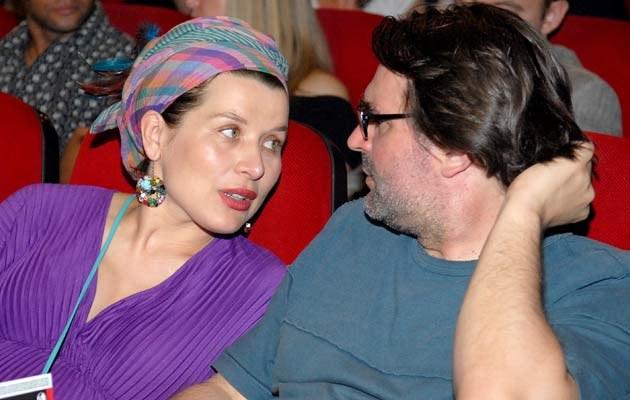 Katarzyna Herman i Tomasz Brzozowski, fot. Marek Ulatowski  /MWMedia