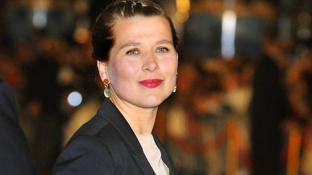 Katarzyna Herman znana także z ról teatralnych i serialowych /AKPA