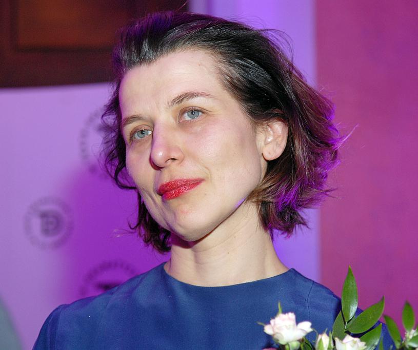 Katarzyna Herman /Marek Ulatowski /MWMedia