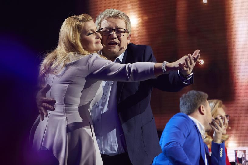 Katarzyna i Paweł /Tomasz Zukowski /East News