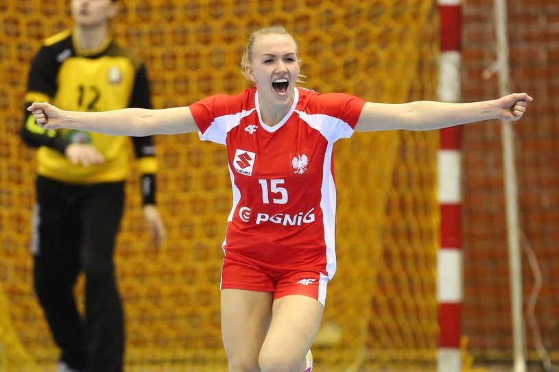 Katarzyna Janiszewska /Piotr Matusewicz /East News