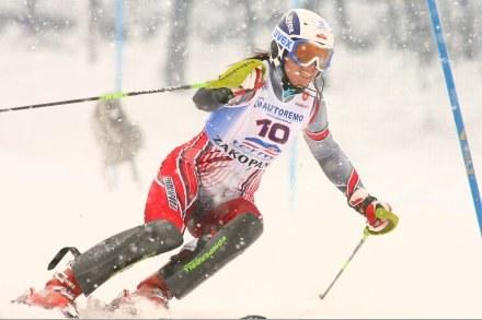 Katarzyna Karasińska/fot. Tomasz Markowski /Agencja Przegląd Sportowy