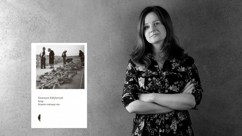 Katarzyna Kobylarczyk /materiały promocyjne