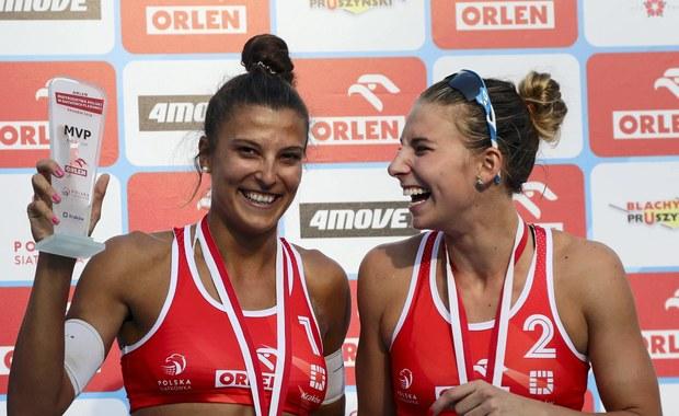 Katarzyna Kociołek: Mistrzostwa świata są tegorocznym priorytetem
