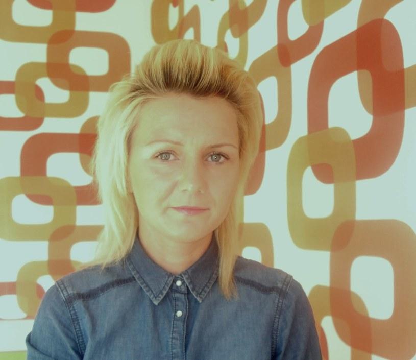 Katarzyna Kocjan, Testuj z Philips /materały promocyjne /materiały promocyjne