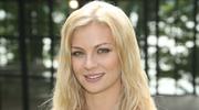 Katarzyna Kołeczek ogłosiła radosną nowinę