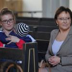 Katarzyna Kopacz deklaruje, że jak wybory wygra PiS, to ona ucieka z Polski!