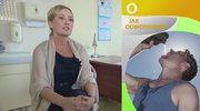 Katarzyna Kosałka: Bez wody człowiek może przeżyć maksymalnie do siedmiu dni