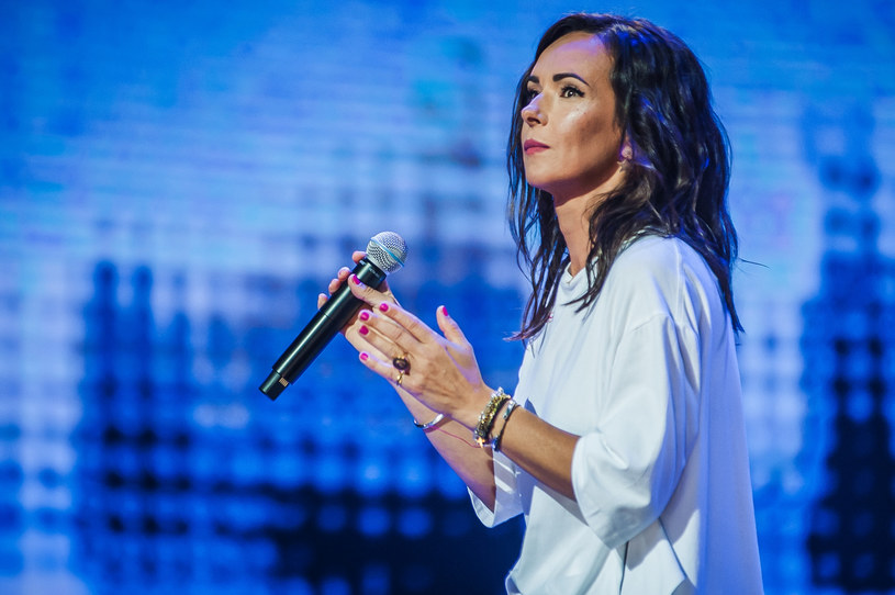 Katarzyna Kowalska /Fot. Karol Makurat/REPORTER /East News