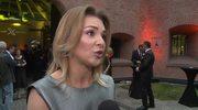 Katarzyna Krupa: Nie mam potrzeby rozbierania się