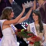 Katarzyna Krzeszowska wybrana Miss Polski 2012