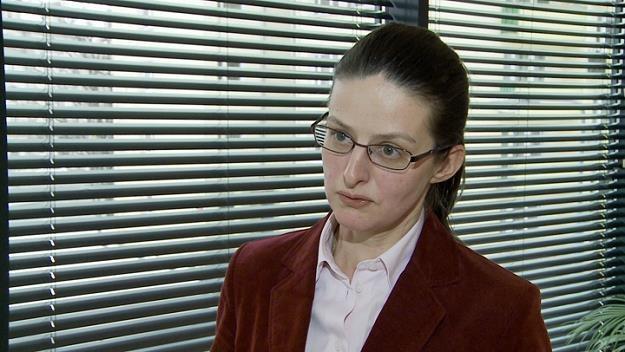Katarzyna Kuniewicz, associate director, Reas /Newseria Biznes