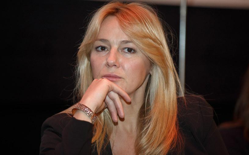Katarzyna Kwiatkowska /Michał Woźniak /East News