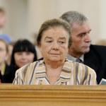 Katarzyna Łaniewska: Obiecałam, że będę się trzymać