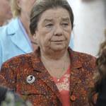 Katarzyna Łaniewska wciąż nie pogodziła się ze śmiercią męża. To dla niej smutny czas