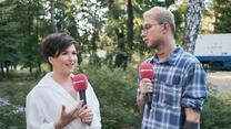 """Katarzyna Łaska o udziale w programie """"Twoja Twarz Brzmi Znajomo"""""""