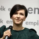 Katarzyna Łaska o występie na Oscarach
