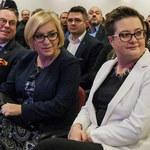 Katarzyna Lubnauer: Borys Budka sam określił swoją przyszłość