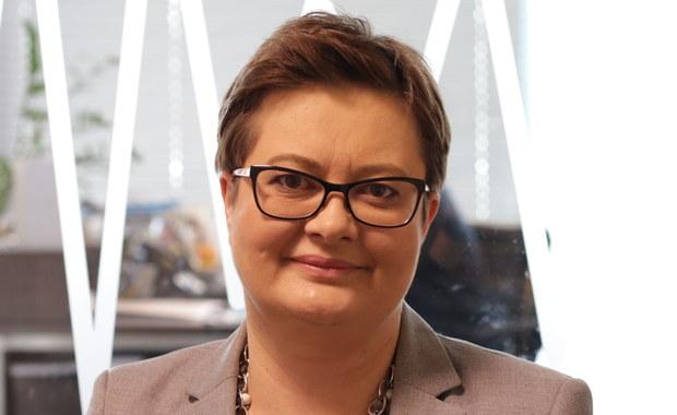 Katarzyna Lubnauer: Czym różnimy się od PO? Przede wszystkim wartościami